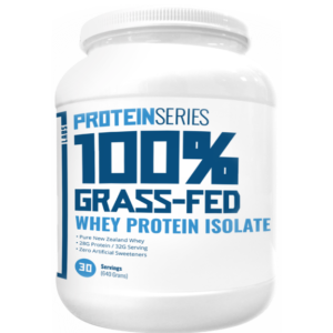 Proteinseries 100% Grass-Fed