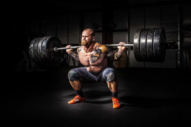 Strength & Bodybuilding: Why Developing Strength is Important