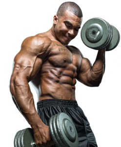 Top 6 Ways to Get Shredded When Preparing for Bodybuilding Competition